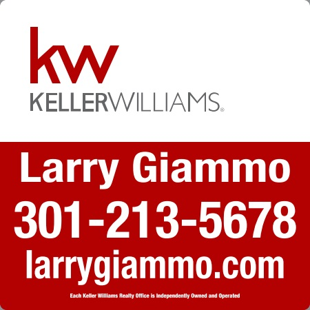 Larry Giammo, Realtor
